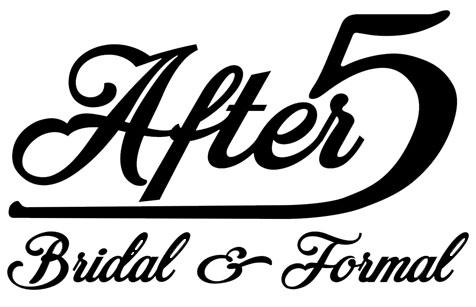 After5 Bridal & Formal Wear